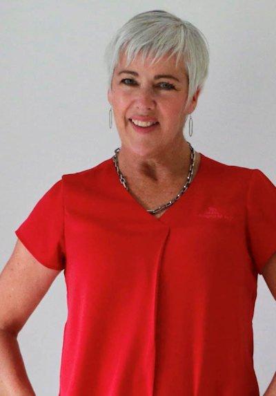 Karen of Apparel NZ